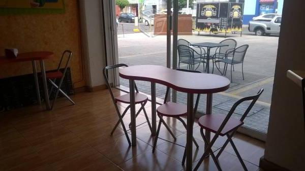 Mobiliario Cafeteria Rldj Mobiliario Cafeteria Cocina En Puebla ã Anuncios Diciembre
