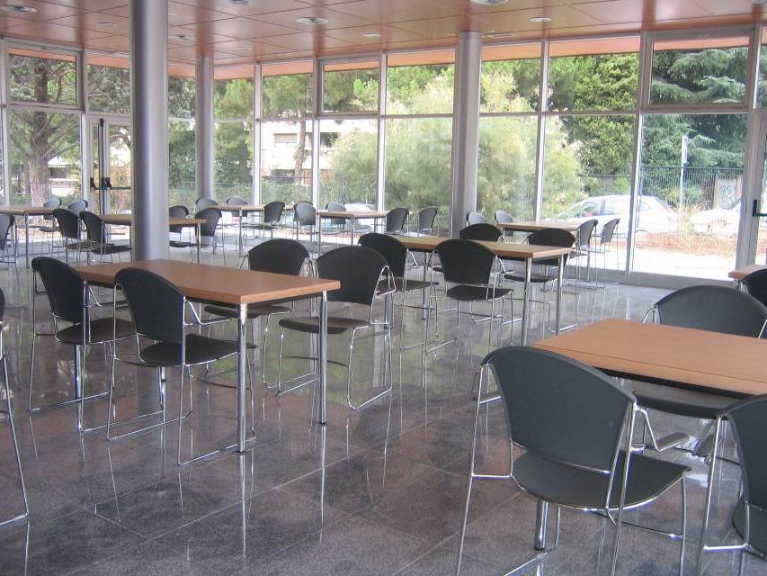 Mobiliario Cafeteria Rldj Mobiliario De Edor Mobiliario Escolar Edores Mundo Escolar
