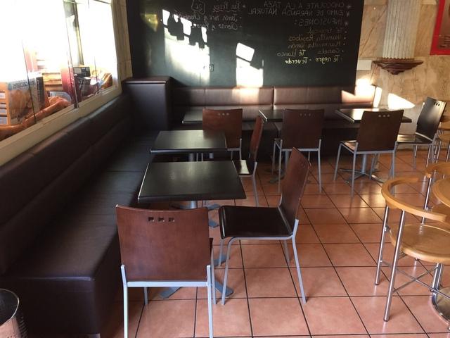 Mobiliario Cafeteria T8dj Mil Anuncios Mobiliario Cafeterà A