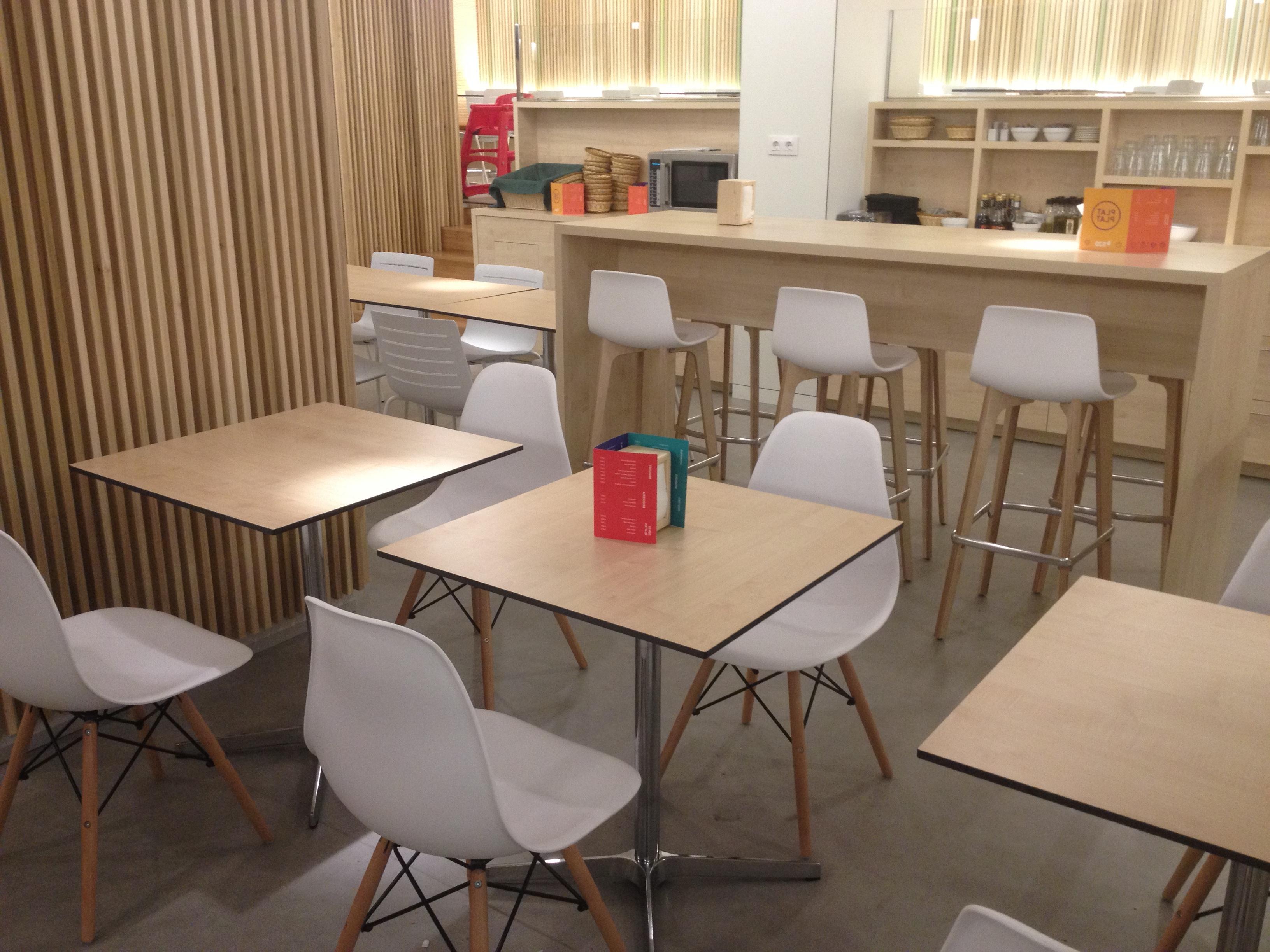 Mobiliario Cafeteria Thdr Mobiliario Para La Cafeterà A De atencià N Al Público En El Hospital