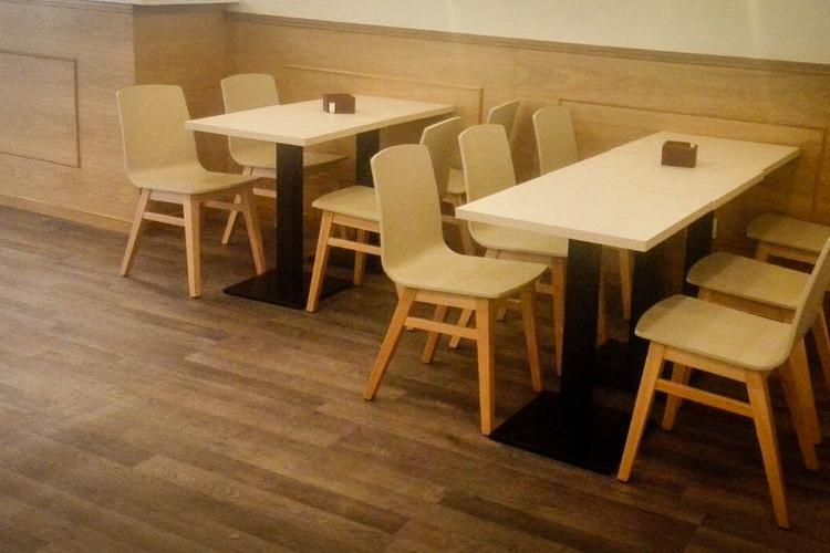 Mobiliario Cafeteria Xtd6 Proyecto Mobiliario Cafeteria Vivari Meridiana Contract Sweet