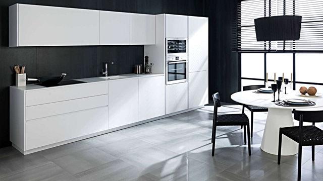 Mobiliario Cocina Q0d4 Mobiliario Cocina Muebles De Cocina Modernos Porcelanosa