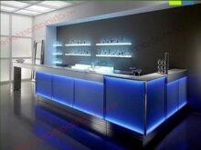 Mobiliario De Bar 4pde Moderno Muebles Discoteca Bar Moderno Para Restaurante Mobiliario
