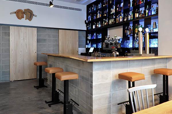Mobiliario De Bar Fmdf Cube Deco Firma El Mobiliario De Bico Bar En A Coruà A Cube Deco
