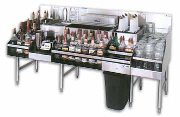 Mobiliario De Bar Ftd8 Equipos Nieto Equipos Para Hoteleria Y Restaurante Utensilios