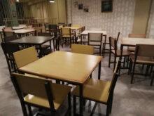 Mobiliario De Bar Xtd6 Mil Anuncios Mobiliario De Bar Cafeterà A