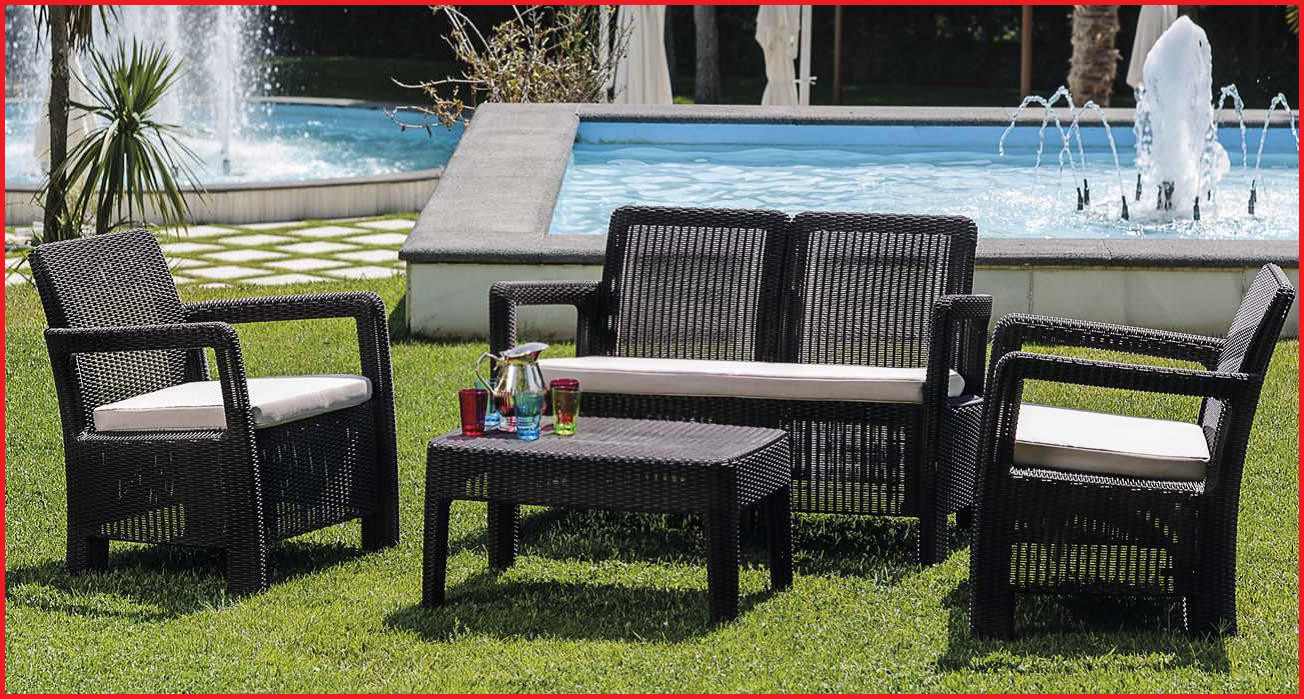 Mobiliario jardin perfect with mobiliario jardin free for Set de resina de jardin trenzado barato