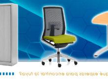 Mobiliario De Oficina Barato