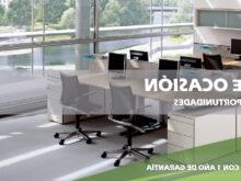 Mobiliario De Oficina De Segunda Mano