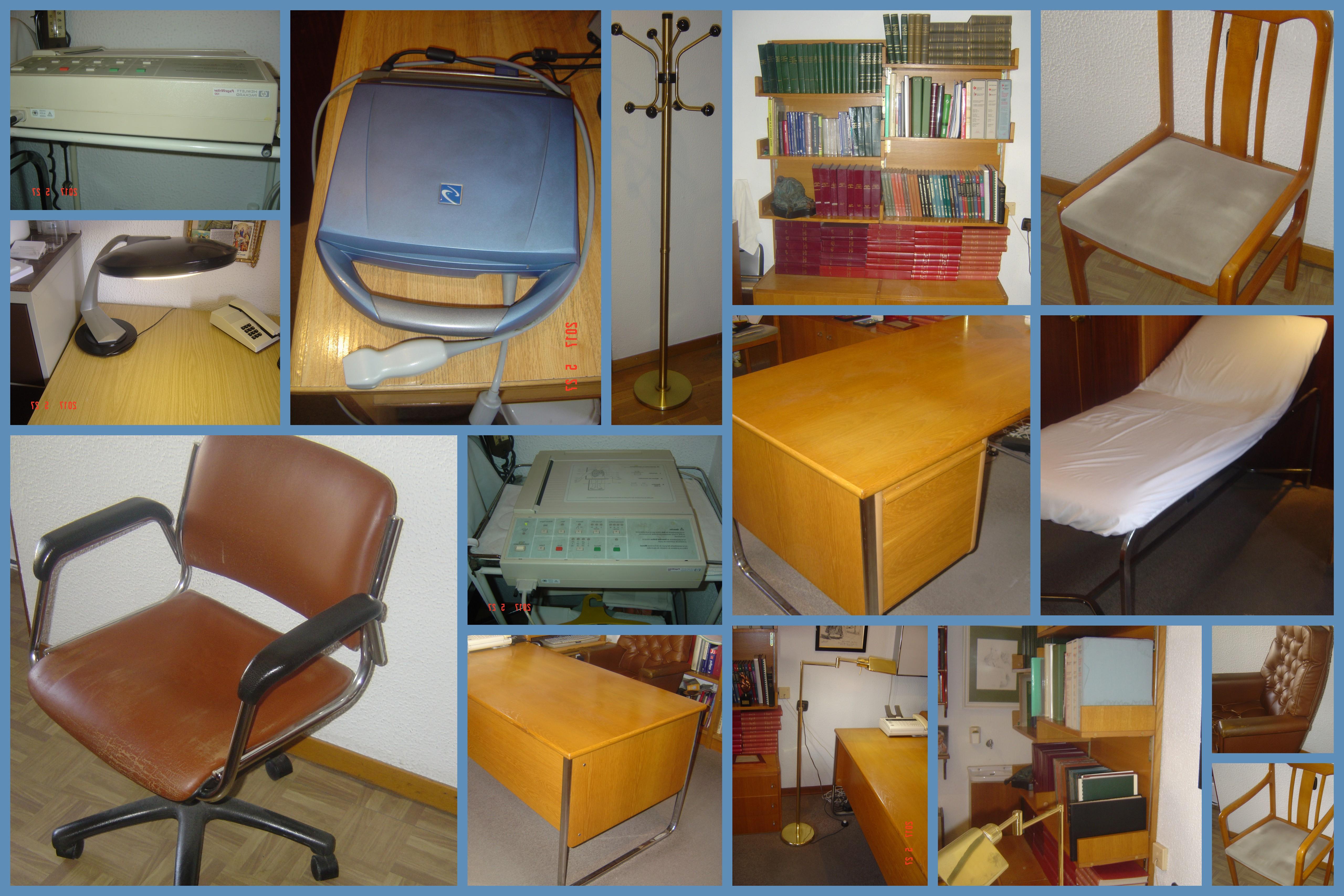 Mobiliario De Oficina Malaga 8ydm Venta De Muebles Usados De Oficina Y Material MÃ Dico