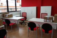 Mobiliario De Oficina Malaga 9ddf Nuevos Muebles Oficina Sevilla 5 Puntos Equipamiento