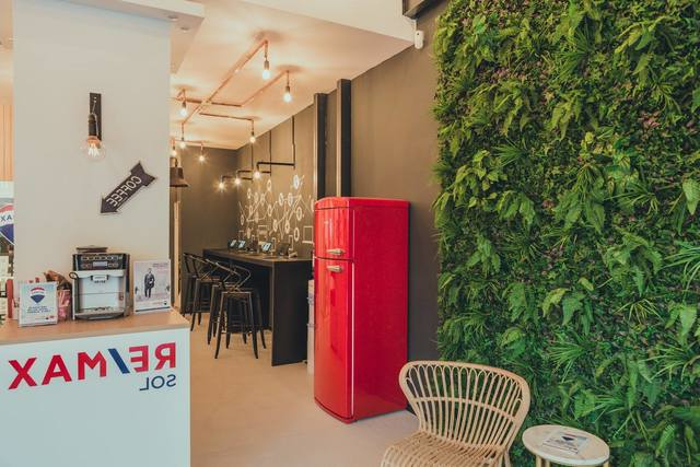 Mobiliario De Oficina Malaga Tqd3 Mil Anuncios Mobiliario De Oficina Malaga