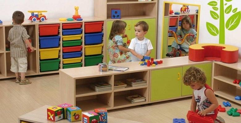 Mobiliario Escolar Infantil 4pde Mobiliario Y Equipamiento Escolar Infantil Deportivo Bigeducacion