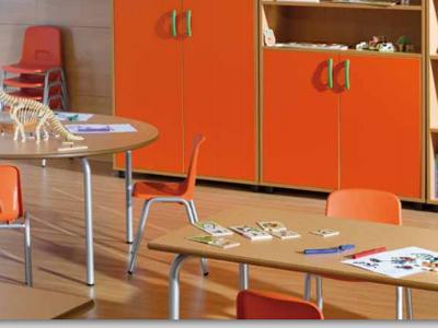 Mobiliario Escolar Infantil Etdg Oficinas Y Tabiques Mobiliario Infantil