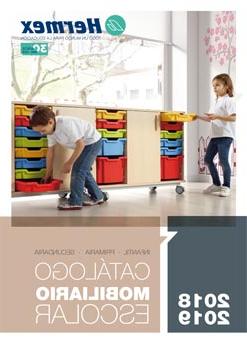Mobiliario Escolar Infantil J7do Catalogo Mobiliario Escolar De Infantil Primaria Y Secundaria
