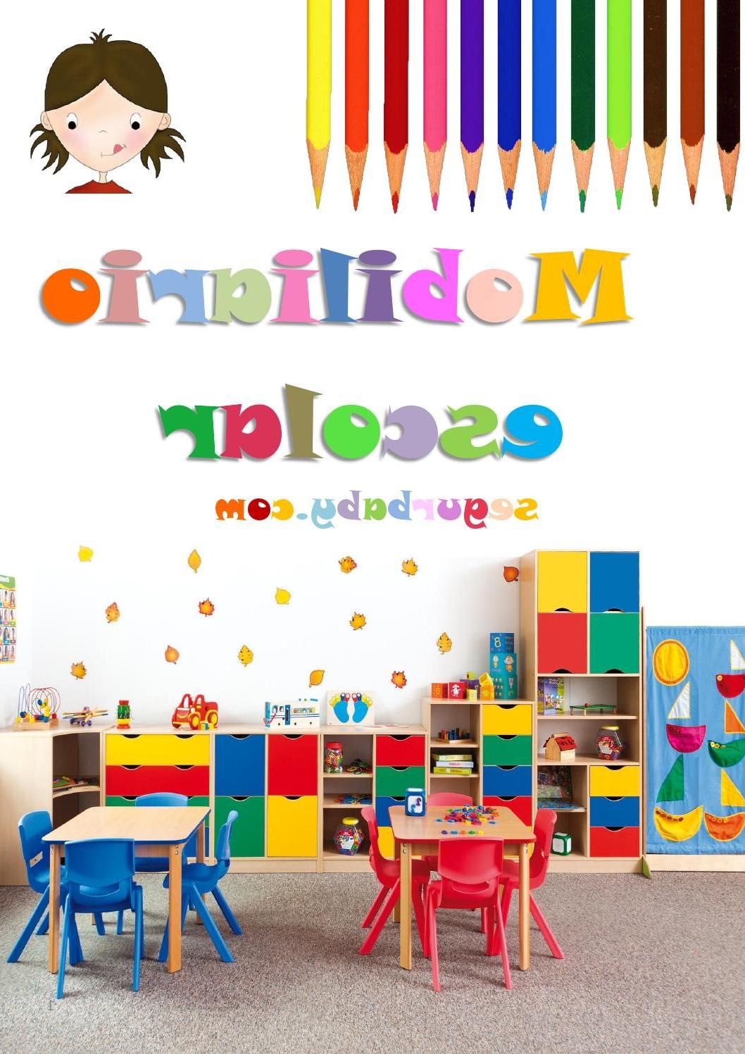 Mobiliario Escolar Infantil Tqd3 Catà Logo De Mobiliario Escolar En 2018 Biblioteca Mobiliario
