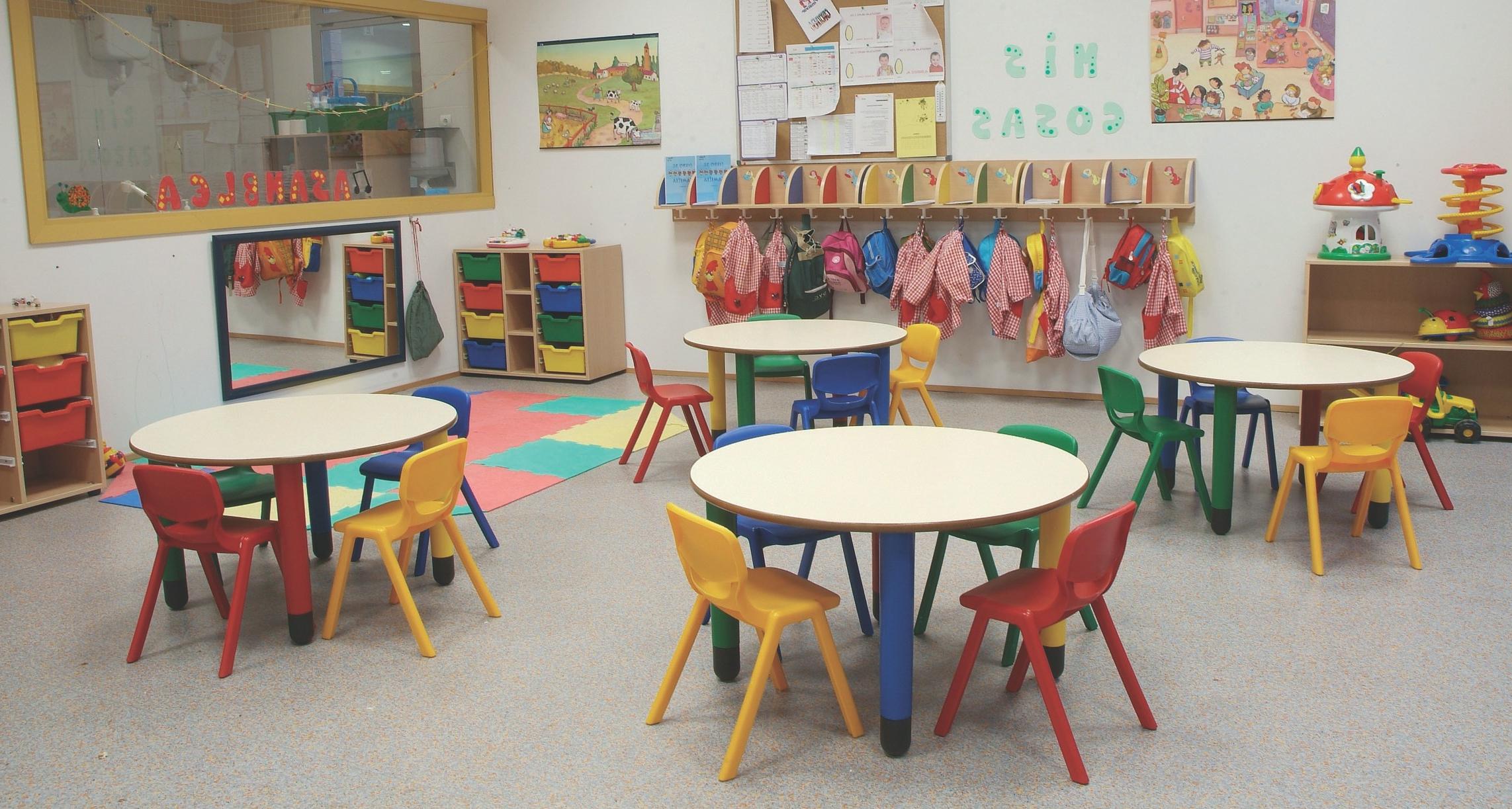 Mobiliario Escolar Infantil U3dh Mesa Escuela Infantil Mobiliario Escuela Infantil Mobiliario
