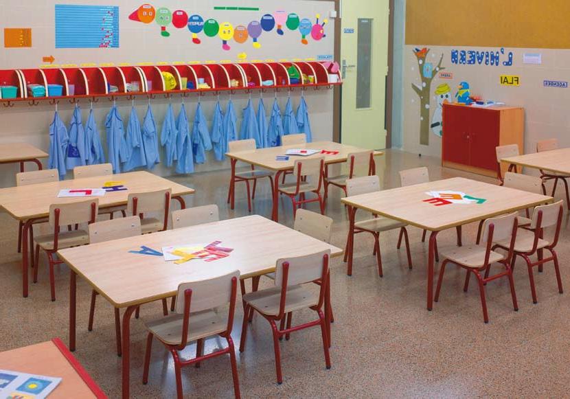 Mobiliario Escolar Infantil Wddj Hemos Incorporado A Nuestro Catà Logo Mobiliario Escolar Para Las Aulas
