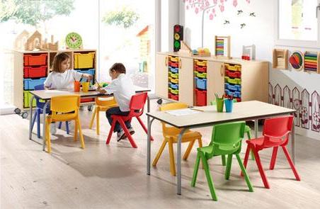 Mobiliario Escuela Infantil Zwdg Hermex Wesco Mobiliario Escolar Infantil Equipamiento Guarderia Y