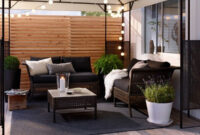 Mobiliario Ikea Gdd0 Eccellente Muebles Jardin Ikea Revista Mobiliario De Dise O