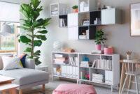Mobiliario Ikea Rldj Cà Mo ordenar El Salà N Con Muebles Ikea Decoracià N Del Hogar