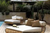Mobiliario Jardin 4pde Mueblesdejardin Terrazas Y Patios In 2019 Outdoor Daybed