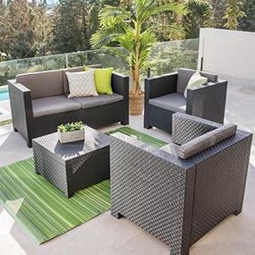 Mobiliario Jardin Drdp todo Para Tu Jardà N Ofertas Exclusivas Carrefour