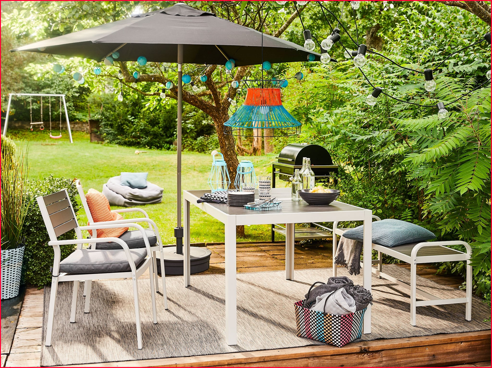 Ikea muebles de terraza 2 best armarios segunda mano for Conjunto de terraza ikea