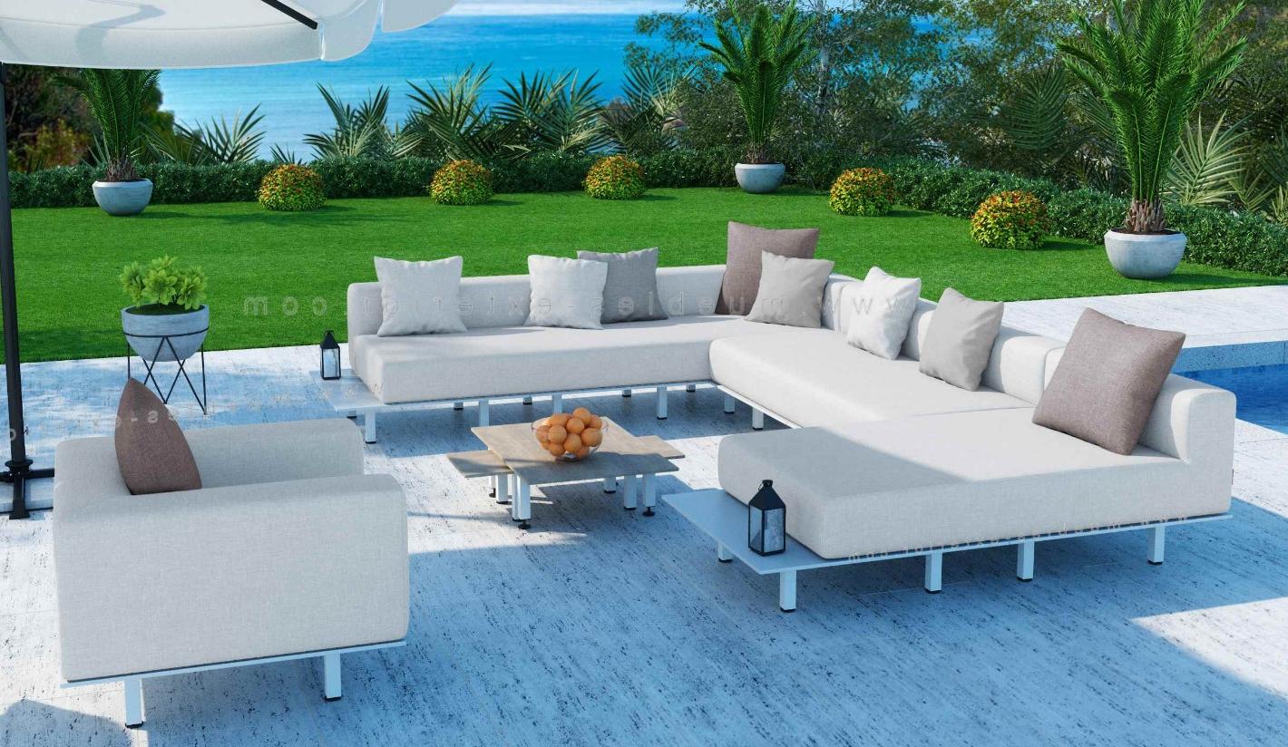 Mobiliario Jardin Mndw Muebles De Jardà N En Pozuelo De Alarcà N Pra Directo De