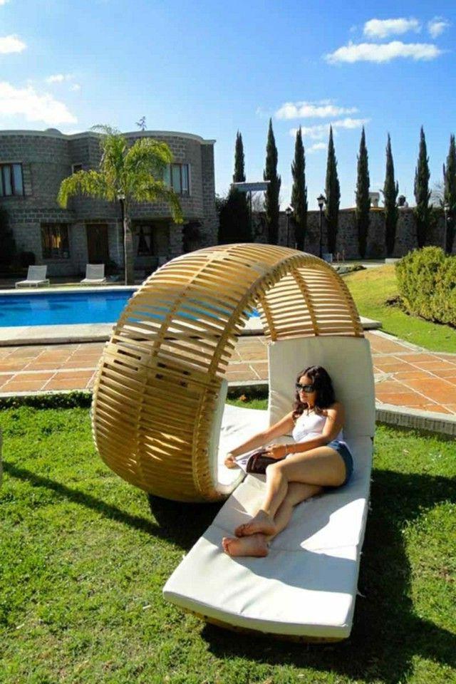 Mobiliario Jardin Tldn Mobiliario De Jardà N Los Estilos Mà S Modernos Paisajismo