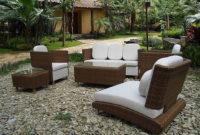 Mobiliario Jardin Txdf Muebles De Terraza Mimbre Mobiliario Jardin Jardà N Y