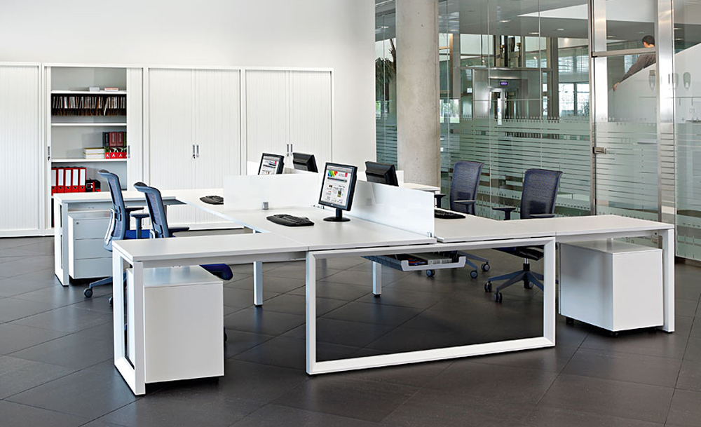 Mobiliario Oficina Nkde Actiu El Catà Logo De Mobiliario De Oficina