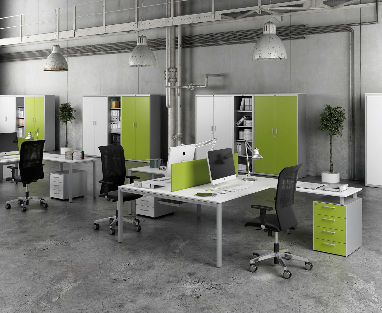 Mobiliario Oficina Zwdg Mobiliario De Oficina Suministros Mantolan