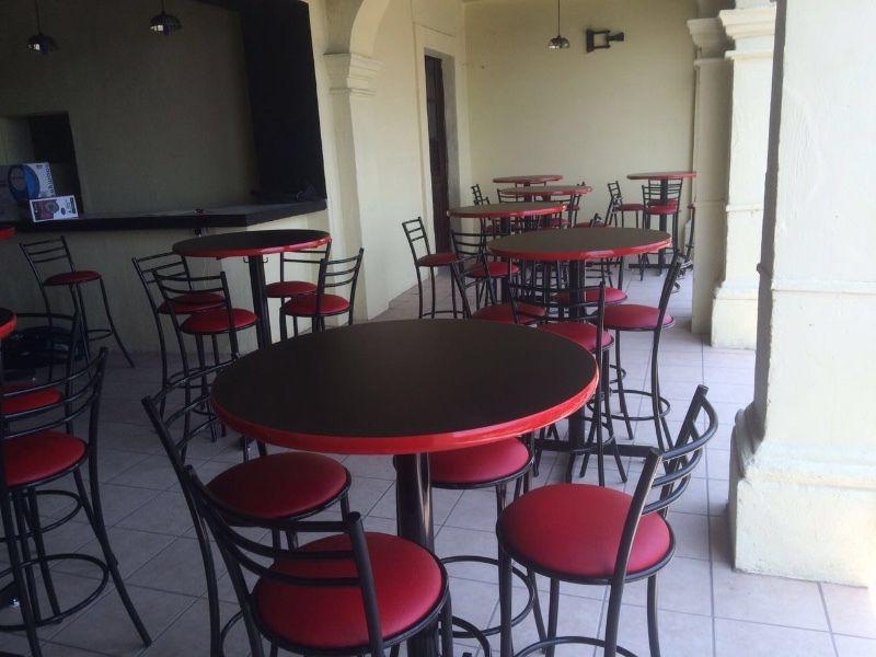 Mobiliario Para Bar Gdd0 Mobiliario Para Bares Y Restaurantes En Guadalajara ã Anuncios