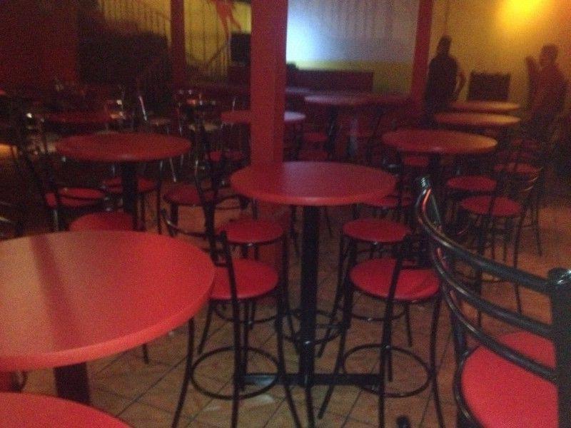 Mobiliario Para Bar Jxdu Mobiliario Para Bares Y Restaurantes En Guadalajara ã Anuncios