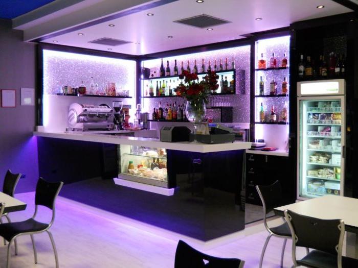 Mobiliario Para Bar Nkde Mobiliario Para Bar A Medida Con Ceretti Es Posible