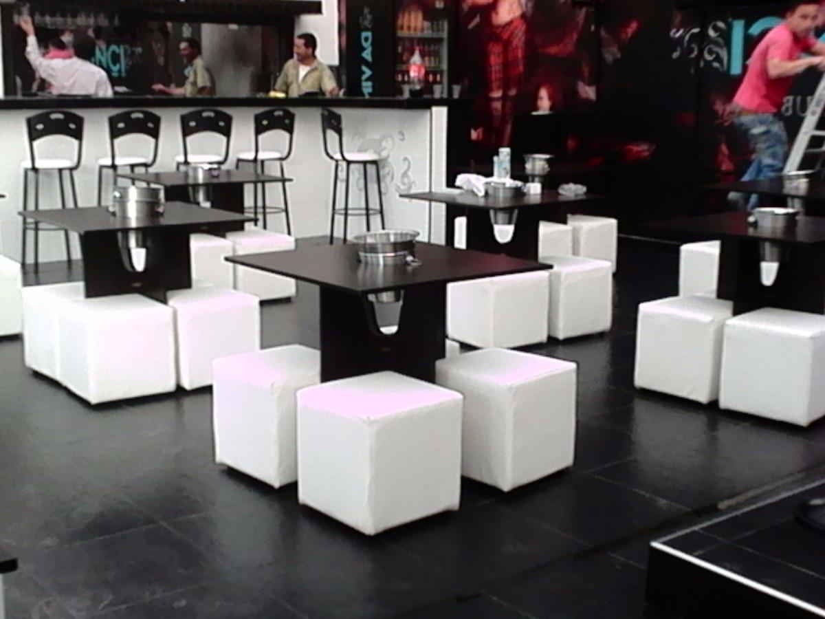 Mobiliario Para Bar S1du Muebles Y Mobiliario Para Bar 299 900 En Mercado Libre