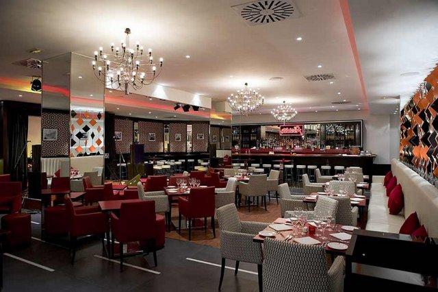 Mobiliario Para Bar Tqd3 Muebles Ideales Para Bares Y Restaurantes Loredo Muebles