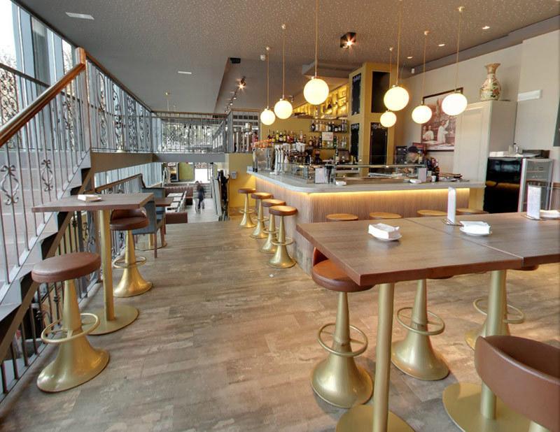 Mobiliario Para Hosteleria Irdz Muebles Para Hostelerà A En Barcelona Hostel Franquicias