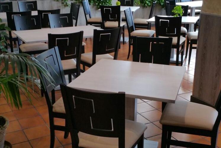 Mobiliario Para Hosteleria Whdr La Importancia Del Mobiliario Para Hostelerà A Antes Y Despuà S En