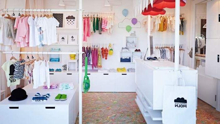 Mobiliario Para Tienda De Ropa En Ikea Wddj Muebles Para Tiendas De Ropa De Ikea Business Tienda Pinterest