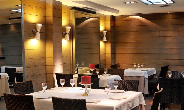 Mobiliario Restaurante 3id6 Mobiliario Restaurante Archivos En La Cocina Telemesa