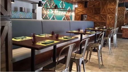 Mobiliario Restaurante 9ddf Mobiliario Para Restaurante