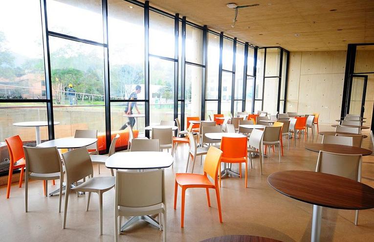 Mobiliario Restaurante Bqdd Mobiliario Que Aviva Los Ambientes En Hoteles Y Restaurantes Technocio