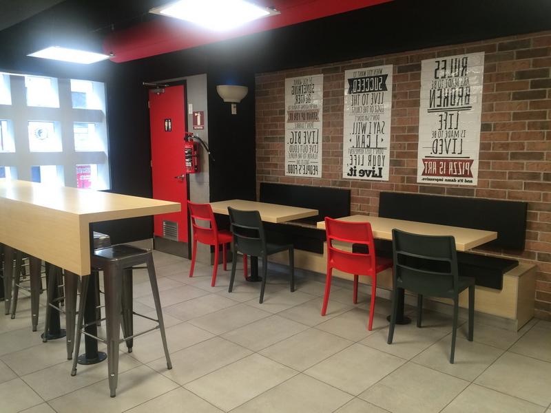 Mobiliario Restaurante Budm Muebles Para Restaurantes