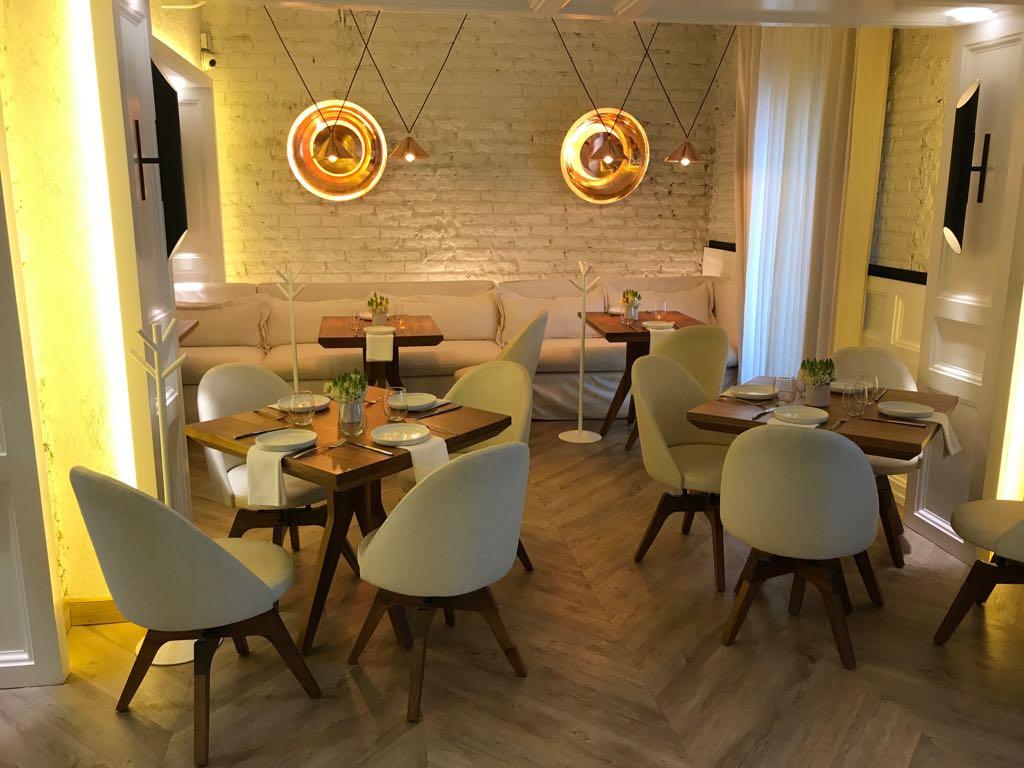 Mobiliario Restaurante Dddy Promobili Sillas Para Restaurante Sillas Para Hoteles Sillas De