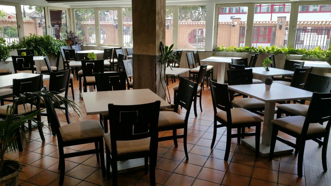 Mobiliario Restaurante Dwdk La Importancia Del Mobiliario Para Hostelerà A Antes Y Despuà S En