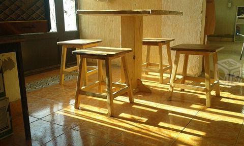 Mobiliario Restaurante Fmdf Mobiliario De Madera Para Restaurante O Bar En MÃ Xico ã Anuncios