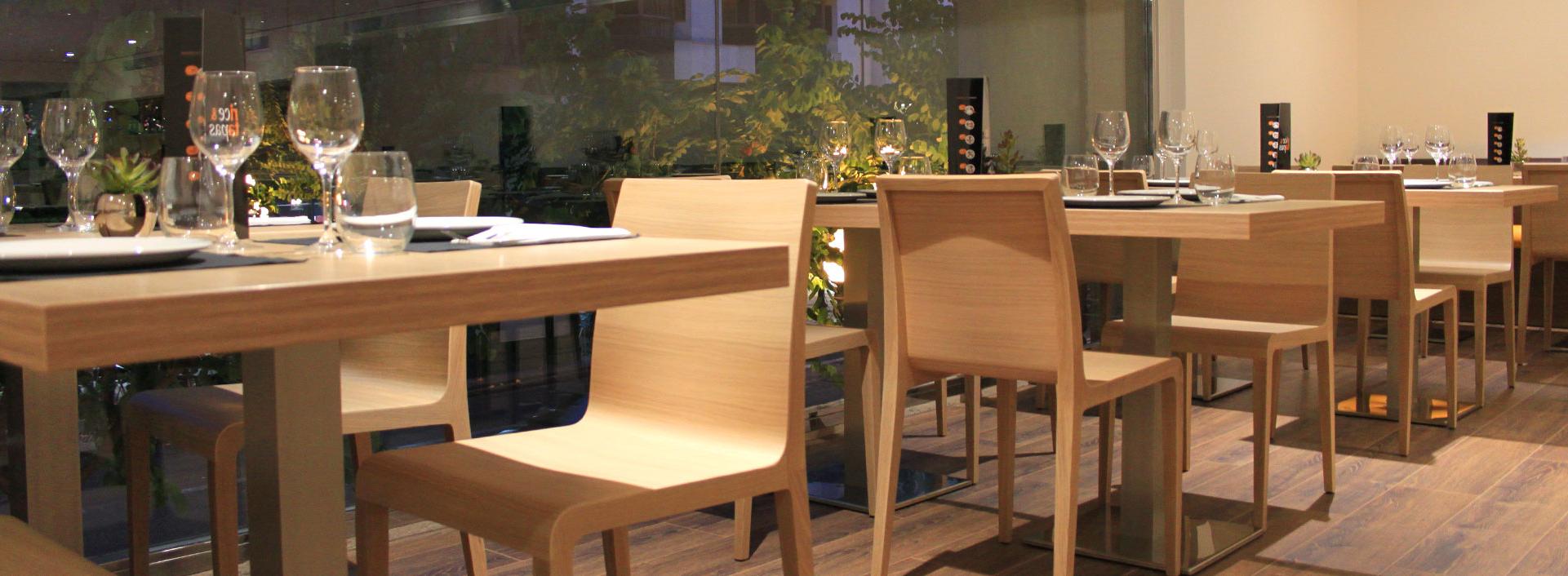 Mobiliario Restaurante Ipdd Mobiliario De Diseà O Para El Restaurante Rita Rice Tapas En