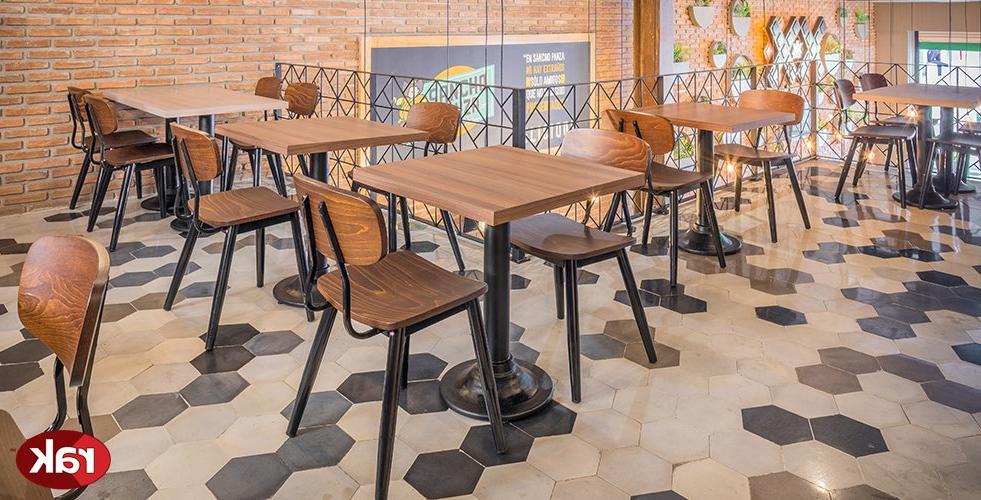 Mobiliario Restaurante O2d5 Rak Mobiliario Para Restaurantes Y Cafeterias